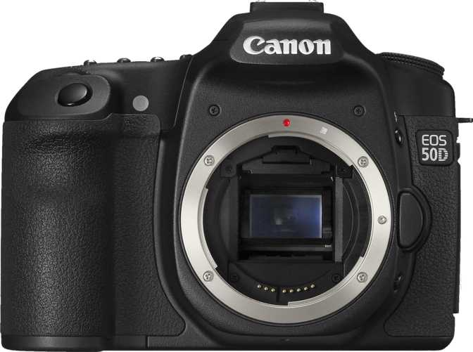 Canon EOS 50D vs Canon EOS 1Ds Mark III