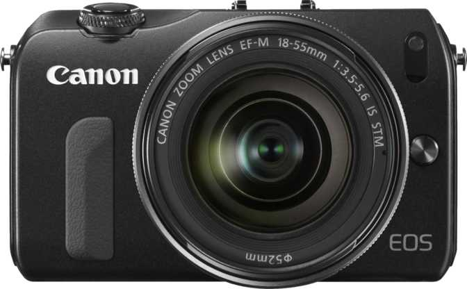 Canon EOS 600D + Canon EF-S 18-135mm f/3.5-5.6 IS vs Canon EOS M  + Canon EF-M 18-55mm f/3.5- 5.6 IS STM