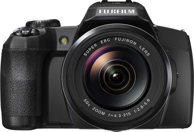 Canon PowerShot SX510 HS vs Fujifilm FinePix S1