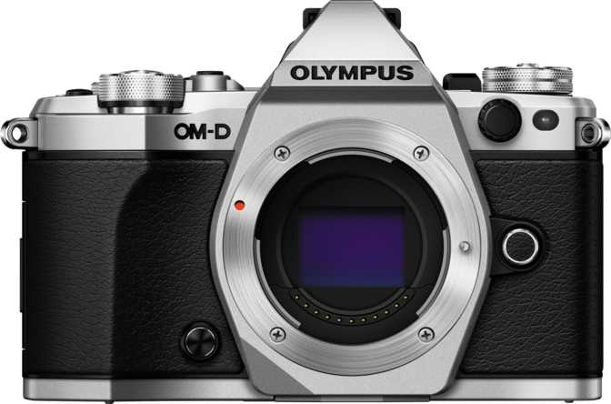 Canon EOS M6 Mark II + Canon EF-M 15-45mm f/3.5-6.3 IS STM vs Olympus OM-D E-M5 II