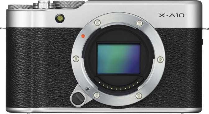 Olympus OM-D E-M5 + Olympus M.Zuiko 12-50mm f/3.5-6.3 EZ Digital ED vs Fujifilm X-A10