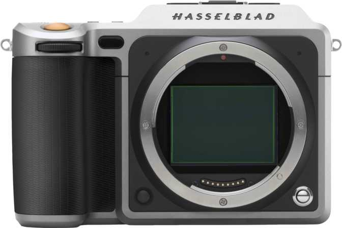 Hasselblad X1D vs Canon EOS-1D X Mark III
