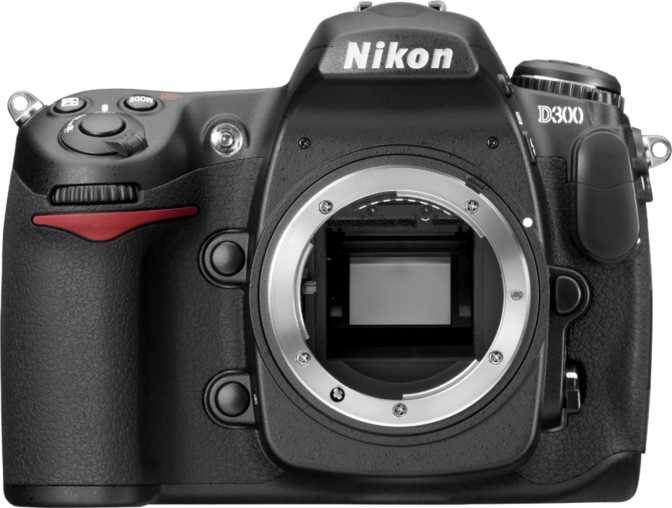 Nikon D7100 + 18-105mm f/3.5-5.6G ED VR DX vs Nikon D300