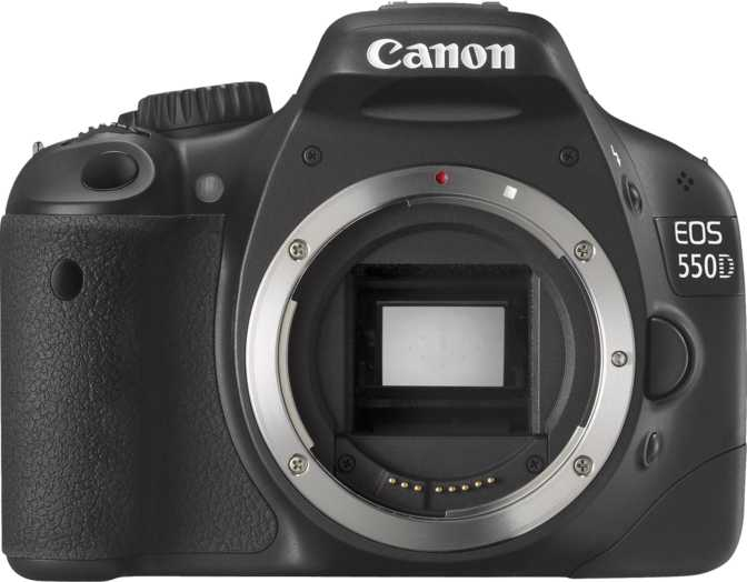 Canon PowerShot SX500 IS vs Canon EOS 550D