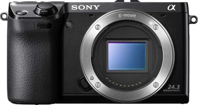 Canon EOS M50 Mark II vs Sony Alpha NEX-7