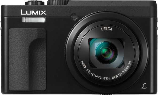 Canon PowerShot SX740 HS vs Panasonic Lumix DC-ZS70