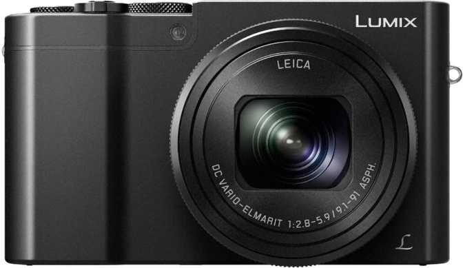 Panasonic Lumix DMC-LX10 vs Panasonic Lumix DMC-ZS100