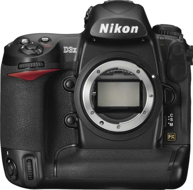 Nikon D3x vs Canon PowerShot A3400 IS