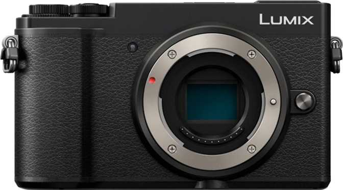 Sony ZV-1 vs Panasonic Lumix DC-GX9