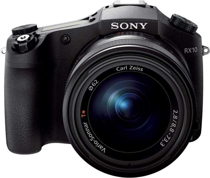 Canon EOS 7D Mark II vs Sony Cyber-shot DSC-RX10 II