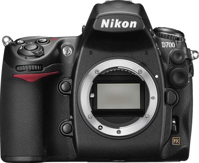 Nikon D700 vs Canon EOS 5D Mark II