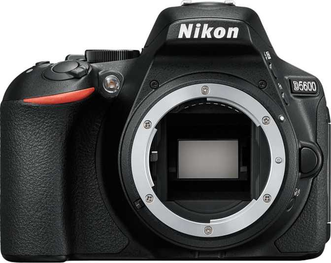 Nikon D7100 + 18-105mm f/3.5-5.6G ED VR DX vs Nikon D5600
