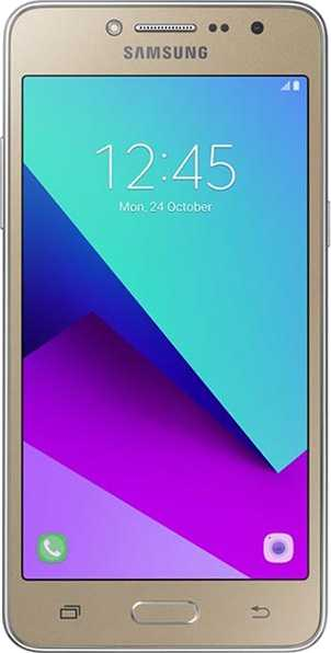 Samsung Galaxy J2 Prime vs General Mobile GM 5