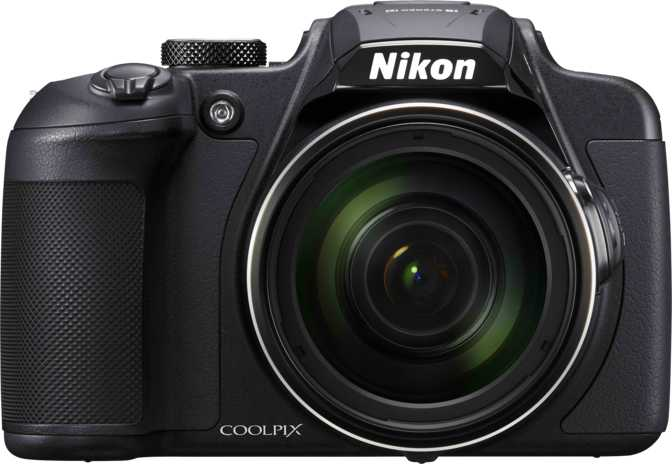 Sony Cyber-shot HX300 vs Nikon Coolpix B700