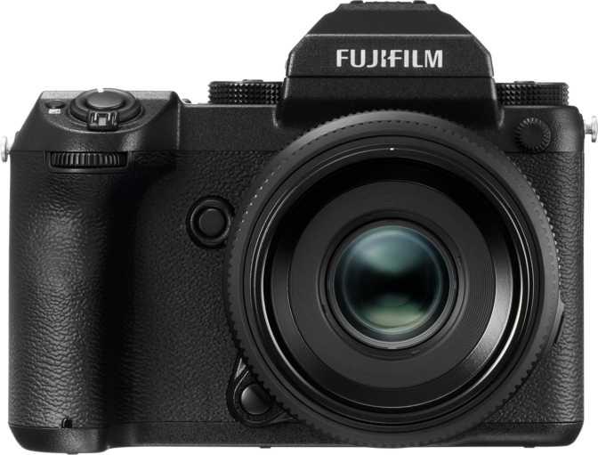Hasselblad X1D-50c vs Fujifilm GFX 50S