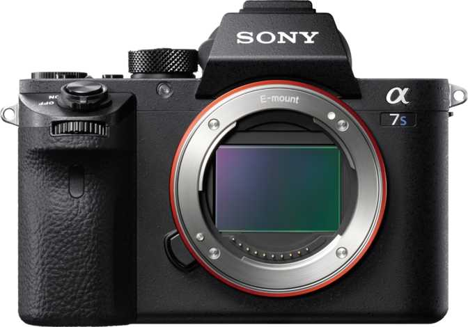 Sony Alpha 7S II vs Sony Alpha a7 III + Sony FE 28-70mm f/3.5-5.6 OSS