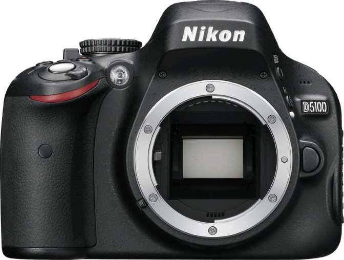 Nikon D5100 vs Sony Alpha NEX-5N