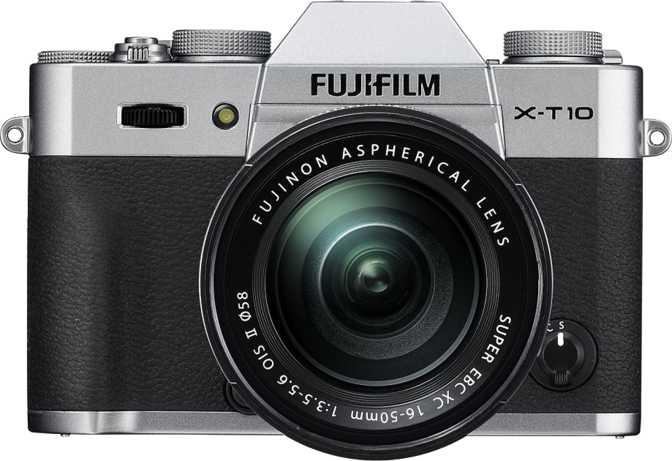 Olympus OM-D E-M10 Mark III vs Fujifilm X-T10 + Fujifilm XC 16-50mm F3.5-5.6 OIS