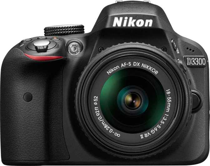 Nikon D3300 + Nikkor 18-55mm f/3.5-5.6G VR II vs Canon EOS 500D + Canon EF-S 18-55mm f/3.5-5.6 IS