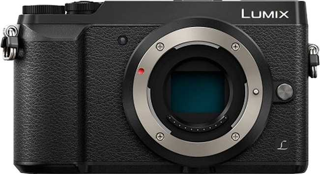 Canon EOS M5 vs Panasonic Lumix DMC-GX85