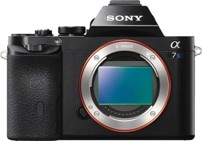 Sony Alpha 7S II vs Sony Alpha 7S
