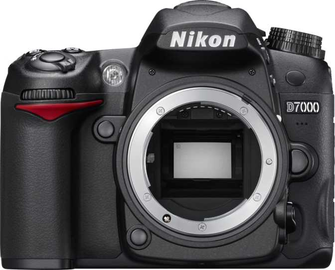 Nikon D7000 vs Canon EOS 5D Mark IV