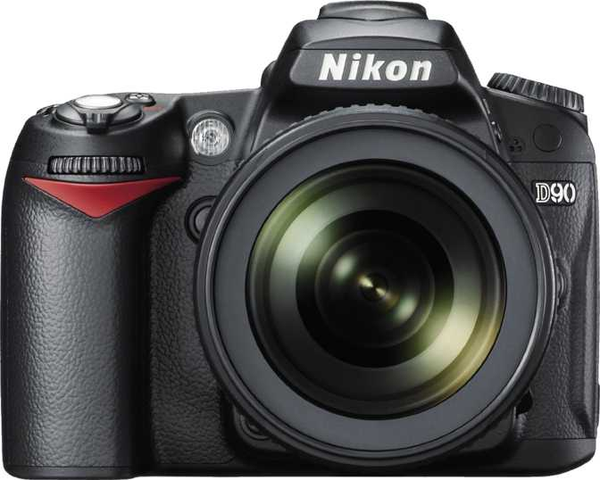 Nikon D90 + Nikkor AF-S 18-105mm f/3.5 -5.6G ED VR vs Canon EOS 550D + Canon EF-S 18-135mm IS