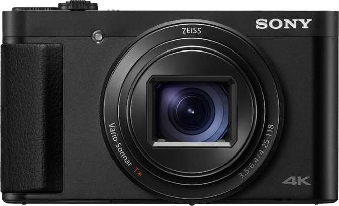 Sony Alpha NEX-5N vs Sony Cyber-shot DSC-HX99