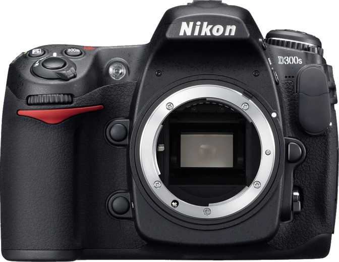 Nikon D300S vs Panasonic Lumix DMC-LZ20