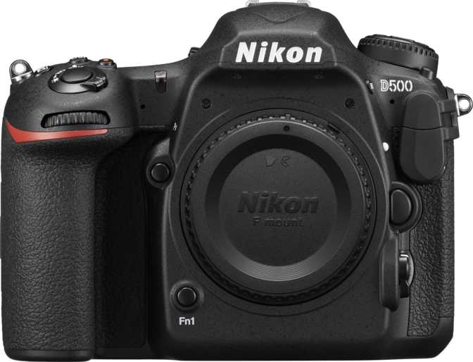Nikon D500 vs Canon EOS 1D X Mark II