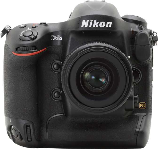 Nikon Z 7 vs Nikon D4S