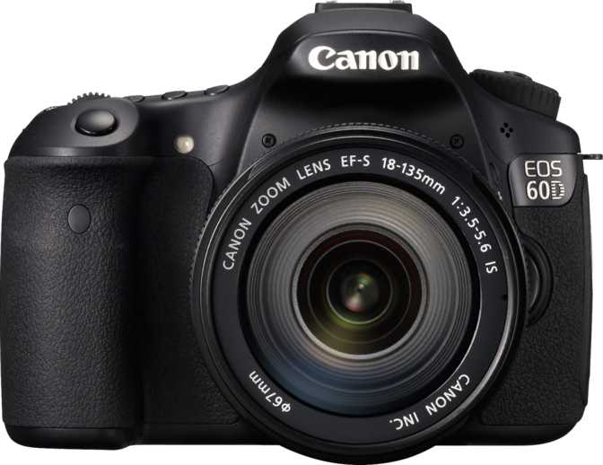 Canon EOS 77D + Canon EF-S 18-55mm f/4-5.6 IS STM vs Canon EOS 60D + Canon EF-S 18-135mm f/3.5-5.6 IS