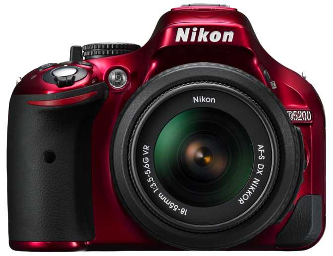 Nikon D7100 + 18-105mm f/3.5-5.6G ED VR DX vs Nikon D5200 + Nikkor AF-S DX 18-55mm f/3.5-5.6G VR