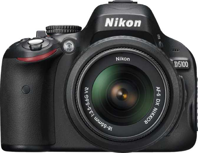 Nikon D5100 + Nikkor AF-S DX 18-55mm f/3.5-5.6G VR vs Sony A6000 + Sony 16-50mm Zoom Lens