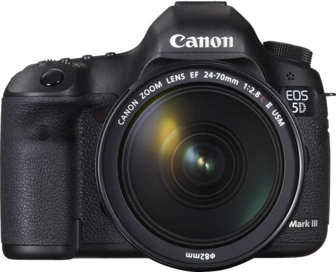 Sony SLT - A77 vs Canon EOS 5D Mark III + Canon EF 24-70mm