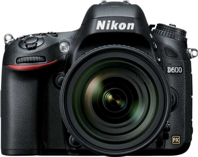 Canon EOS 6D Mark II + Canon EF 24-105mm F/3.5-5.6 IS STM vs Nikon D600 + AF-S NIKKOR 24-85mm VR