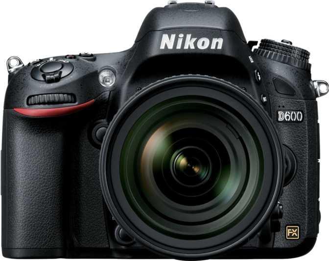 Nikon D850 vs Nikon D600 + AF-S NIKKOR 24-85mm VR
