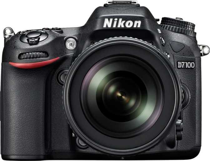 Nikon D780 vs Nikon D7100 + 18-105mm f/3.5-5.6G ED VR DX