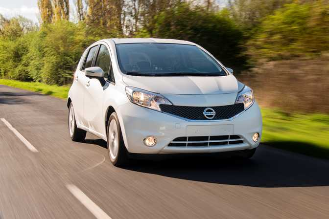 Samsung Galaxy S20 Ultra vs Nissan Note Sense TM (2015)