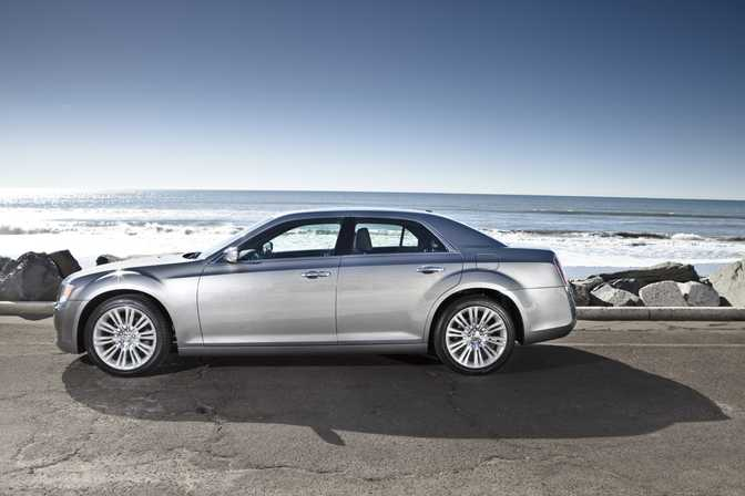 Chrysler 300 (2014)