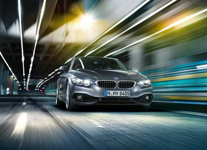 BMW 4 Series Convertible 420d (2014) vs BMW 4 Series Coupe 428i (2014)