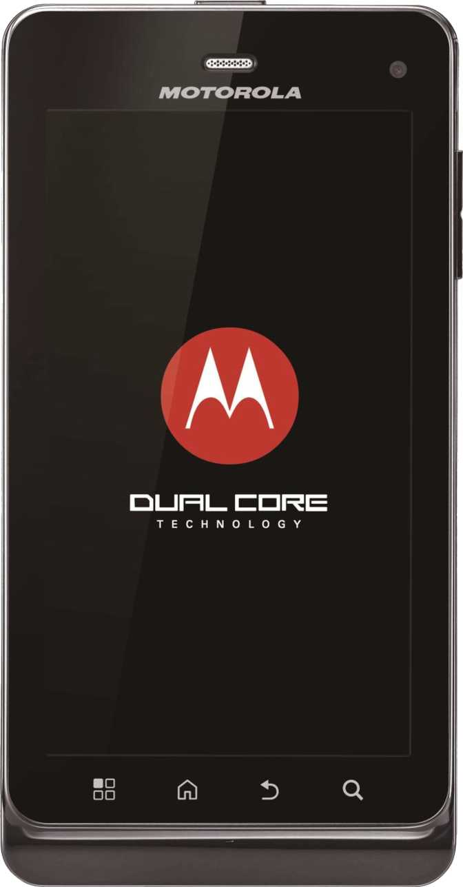 LG Optimus L3 E400 vs Motorola Droid 3