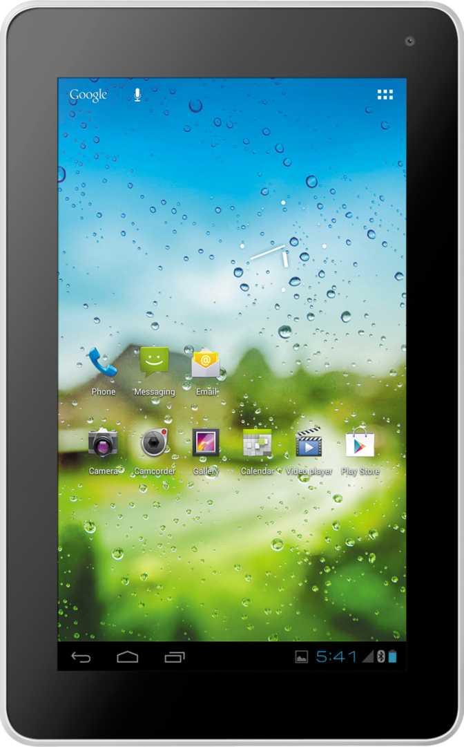 Huawei MediaPad T3 10 vs Huawei MediaPad 7 Lite