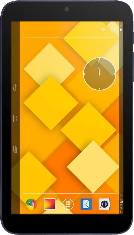 Huawei MediaPad T5 vs Alcatel One Touch Pixi 7