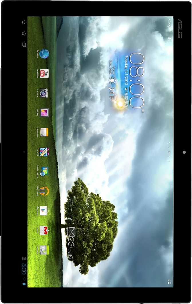 """Samsung Galaxy Tab S4 10.5"""" LTE vs Asus Transformer AiO P1801"""