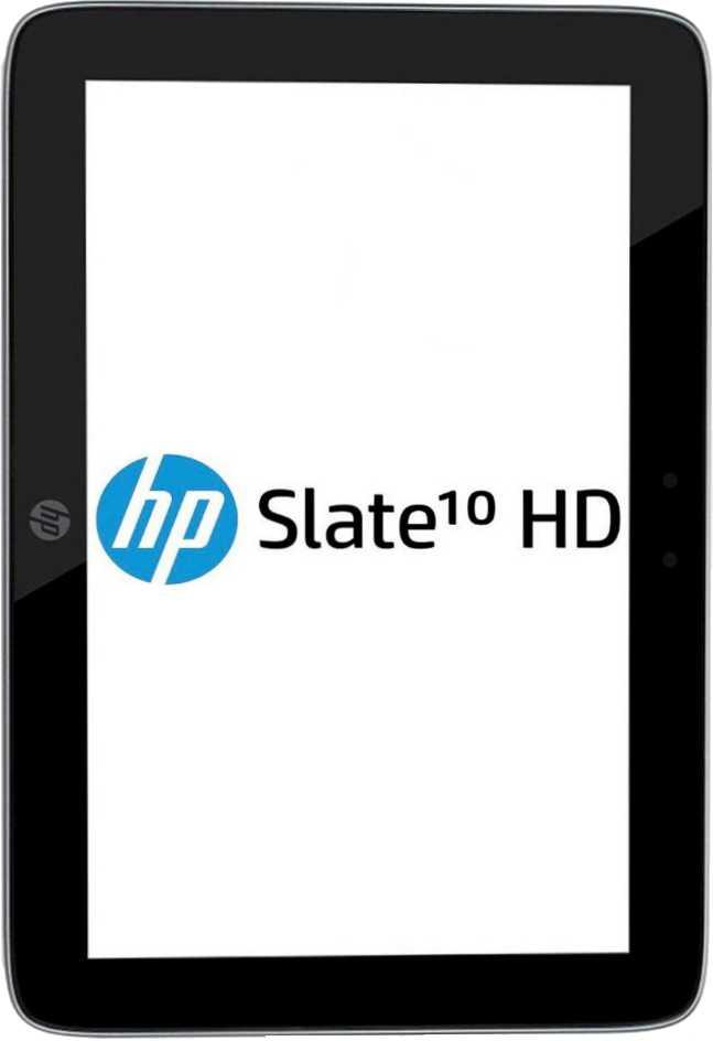 Samsung Galaxy Tab A 10.1 Wi-Fi (2019) vs HP Slate 10 HD