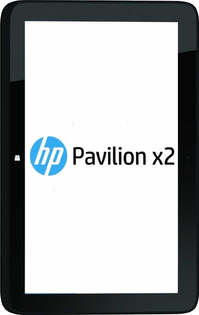 Apple iPhone 8 Plus vs HP Pavilion 11 x2