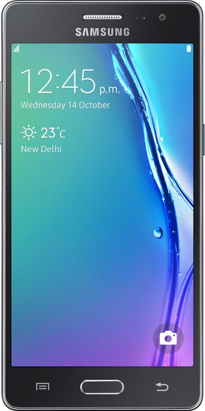Samsung Z3 vs Acer Liquid Z4