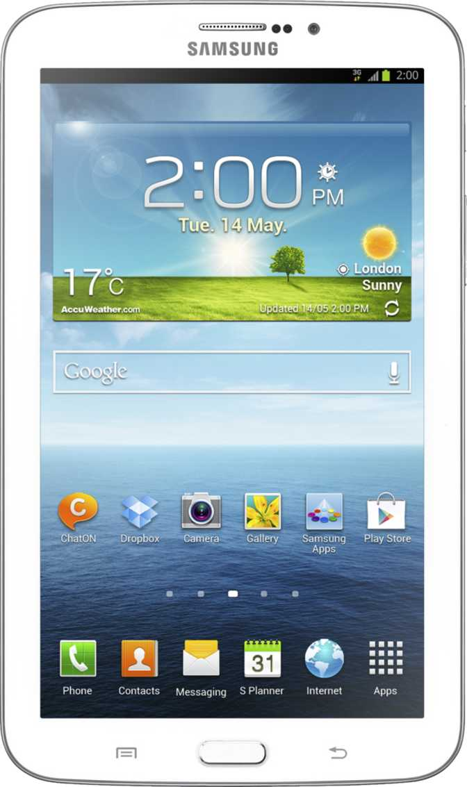 Asus Fonepad 7 vs Samsung Galaxy Tab 3 7.0 8GB