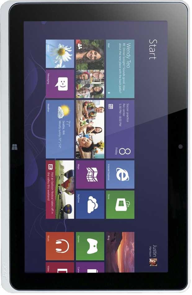Acer Iconia W510-1674
